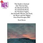 【中商海外直订】The Guide to Iceland (the Thermal Spa, the Reykjavi