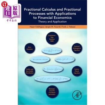 【中商海外直订】Fractional Calculus and Fractional Processes with Applications to Financial Economics: Th...