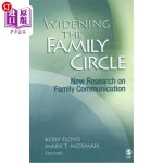 【中商海外直订】Widening the Family Circle: New Research on Family