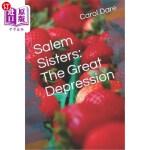 【中商海外直订】Salem Sisters: The Great Depression