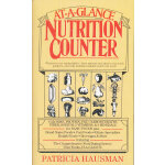AT-A-GLANCE NUTR CNTR(ISBN=9780345311832) 英文原版
