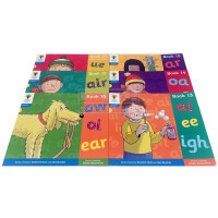 Oxford Reading Tree Floppy's Phonics Sounds and Letters Stage 3