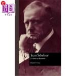 【中商海外直订】Jean Sibelius: A Guide to Research