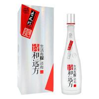 汾酒 42度杏花村(诗和远方)475ml