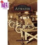 【中商海外直订】Atwater
