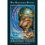 【预订】Bartimaeus Trilogy, Book Three Ptolemy's Gate