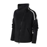 adidas阿迪达斯女服夹克外套ZNE针织休闲运动服CW5735