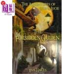 【中商海外直订】The Forbidden Garden: An Animal Adventure Book for