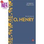 【中商海外直订】Selected Stories by O. Henry