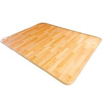 碳晶地暖垫 碳晶地暖垫家用加热地垫韩国电热地毯客厅地热垫瑜伽垫暖毯电热垫
