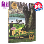 【中商原版】哈利波特电影回顾4:霍格沃茨学生 英文原版 Harry Potter: The Film Vault -
