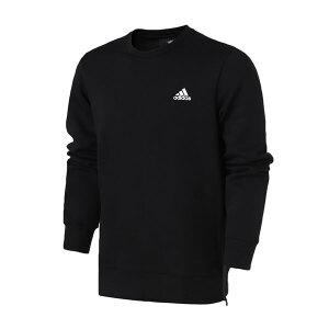 adidas阿迪达斯男服卫衣圆领套头休闲运动服DY5767