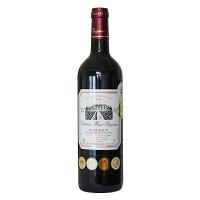 比莱纳酒庄干红葡萄酒2016