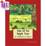 【中商海外直订】Tale of an Apple Tree
