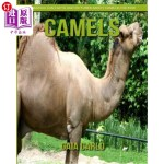 【中商海外直订】Camels: Amazing Fun Facts and Pictures about Camels