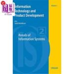 【中商海外直订】Information Technology and Product Development