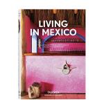 TASCHEN世界图书馆系列 Living in Mexico 生活在墨西哥