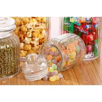 透明密封罐蜂蜜柠檬储物瓶奶粉茶叶泡菜坛子食品收纳瓶