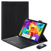 三星Galaxy Tab S4蓝牙键盘皮套T830/T835c平板电脑无线键盘TAB A 10.5英 Tab A 10