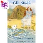【中商海外直订】The Silkie