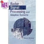 【中商海外直订】Radar Signal Processing and Adaptive Systems