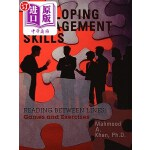 【中商海外直订】Developing Management Skills: Reading Between Lines