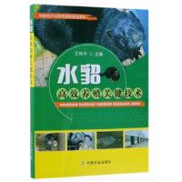 水貂高效养殖关键技术 王利华 中国农业出版社