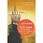 Voyage of the Vizcaina(ISBN=9780156031585) 英文原版
