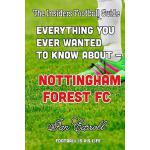 【预订】Everything You Ever Wanted to Know about - Nottingham F