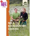 【中商海外直订】Nols Backcountry Cooking: Creapb