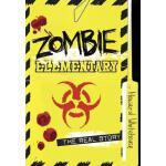 【预订】Zombie Elementary The Real Story