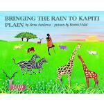 【预订】Bringing the Rain to Kapiti Plain