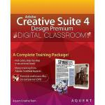 【预订】Adobe Creative Suite 4 Design Premium Digital Classroom