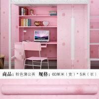 墙纸自粘卧室温馨壁纸墙贴女孩学生宿舍网红仙女装饰房间防水贴纸 大