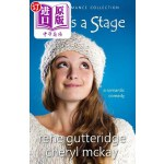 【中商海外直订】Love's a Stage - A Romantic Comedy: Divine Romance