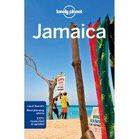 【中商原版】牙买加旅游指南(第8版) 英文原版 Jamaica travel guide 8 旅游指南 旅游手册