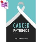 【中商海外直订】Cancer Patience