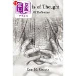 【中商海外直订】Blizzards of Thought: Book of Reflection
