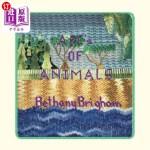 【中商海外直订】Abc's of Animals