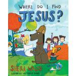 【预订】Where Do I Find Jesus?
