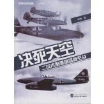 决死天空――二战末期德国昼间空战