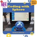 【中商海外直订】Coding with Sphero