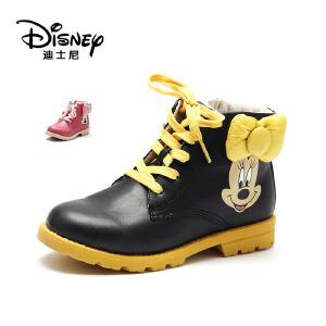 【达芙妮集团】迪士尼 童鞋高帮男童运动鞋