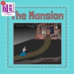 【中商海外直订】The Mansion