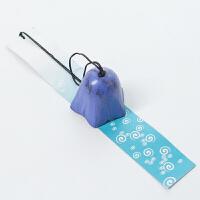 风铃挂件古风 客栈日式和风金属挂件家居挂饰礼品南部铁器铸铁风铃礼物