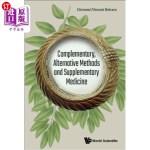 【中商海外直订】Complementary, Alternative Methods and Supplementar