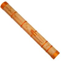 水烟筒竹筒云南竹子水烟筒大号破竹烟筒特产马到功成竹筒过滤水烟袋 BX