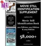 【中商海外直订】Movie Still Identification Supplement