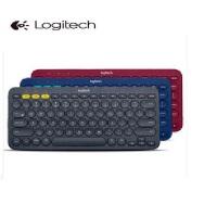 Logitech/罗技 K380 多功能便携智能蓝牙键盘 黑色 无线键盘 全新盒装行货
