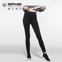 【过年不打烊】诺诗兰新款女士弹力休闲紧身舒适显瘦卫裤KL062513